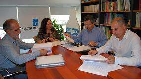 Picture of La Xunta de Galicia apoya la creaci�n de una nueva indicaci�n para la carne de vaca y buey