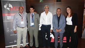 Foto de IGS se consolida como un referente para las empresas de alquiler de plataformas