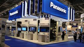 Picture of Panasonic estar� presente en el Ifsec 2016 presentando sus novedades