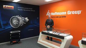 Picture of Entrevista a Carlos Arim�n, director general de Hoffmann Iberia Quality Tools