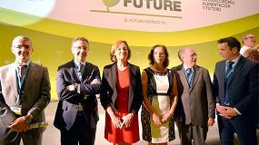 Foto de Las aplicaciones de la biotecnología centran los debates del Congreso sobre Alimentación y Futuro