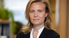Foto de Cristina Ballester nombrada directora general de Air Liquide para la actividad industrial en Espa�a y Portugal