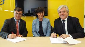 Picture of New Holland Agriculture firma un importante acuerdo con Mascar