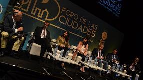 Foto de PlasticsEurope participa en el II Foro de las Ciudades Madrid