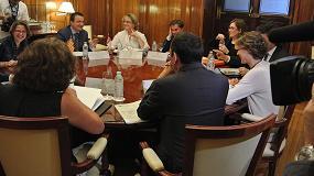 Foto de Castilla-La Mancha pide que se abra el debate de la reforma de la PAC para incluir ayudas al olivar