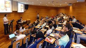 Foto de Presentación de Veteco Solar y el I Congreso Ibérico de la Gestión y Protección Solar