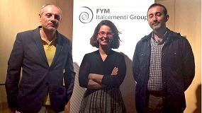 Picture of FYM-Italcementi Group patrocina la conferencia de Cadaval&Sol�-Morales en el ciclo �Sal�n de los Jueves�