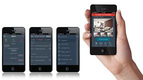 Picture of Controla tu hogar desde tu m�vil con la App de Risco Group