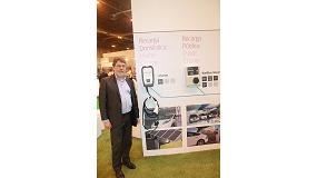 Foto de Circutor estima que España tardará una década en alcanzar un 30 por ciento de índice de penetración del vehículo eléctrico