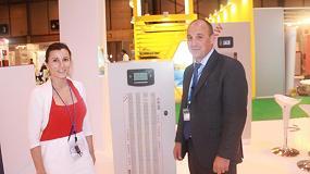 Foto de La planta solar de Alcolea del R�o, protagonista de Genera 2016 de la mano de Aros Solar Technology