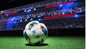 Foto de Covestro desarrolla el bal�n de la Eurocopa 2016