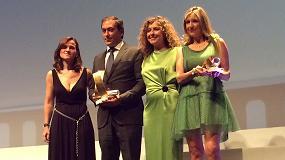 Foto de El contact center de Zardoya Otis recibe uno de los premios Platinum ContactCenter Awards