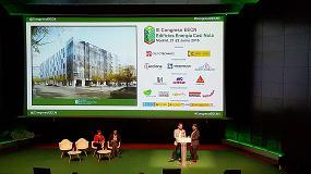 Foto de El III Congreso de edificios de energ�a casi nula re�ne arquitectos concienciados con la construcci�n