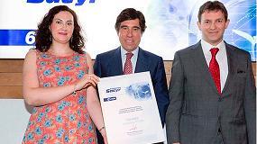 Picture of La Startup Actisa, ganadora de la 6� edici�n de los premios Sacyr de Innovaci�n