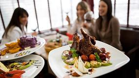 Foto de Sube el consumo de alimentos en hostelería