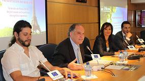 Picture of Cumplir el Acuerdo de Par�s y reducir un 40% las emisiones de CO2 precisa de una nueva regulaci�n el�ctrica y ambiental