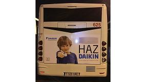 Foto de La campaña 'Haz Daikin' navega por Internet y recorre las principales ciudades españolas