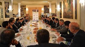 Picture of Los m�ximos responsables de los Centros de Datos l�deres en Espa�a debaten sobre Eficiencia Energ�tica
