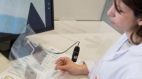 Foto de Tintas inteligentes y recubrimientos funcionales para desarrollar productos de alto valor añadido