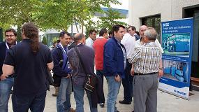 Foto de Boge celebra en Madrid su Convención Anual de Distribuidores
