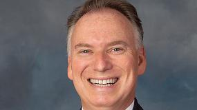 Picture of Jeff Jacobson, nuevo CEO de Xerox Corporation