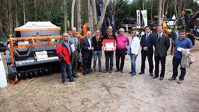 Picture of Galiforest Abanca reconoce nuevos proyectos orientados a la mejora del sector forestal
