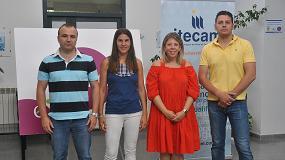 Foto de Itecam impulsa una Oficina de Innovaci�n en Tomelloso