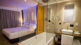 Picture of El Hotel MB Boutique de Nerja ahorra un 40% en agua gracias a soluciones de eficiencia h�drica