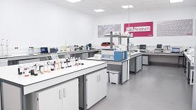 Foto de Labnostrum inaugura sus nuevas instalaciones