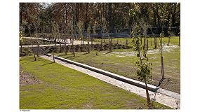 Picture of El Parque de Aranzadi recibe el premio internacional AZ Awards