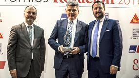 Picture of El sector mar�timo premia la contribuci�n de Bureau Veritas a las relaciones internacionales de las empresas espa�olas