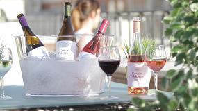 Foto de Conde Valdemar Viura-Verdejo, Ros�, Tempranillo y Rosado, nueva a�ada de vinos j�venes de Bodegas Valdemar