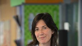 Foto de Entrevista a Silvia Cifre, responsable de Div. de Protección de Cultivos de BASF