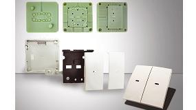 Foto de Berker, fabricante de interruptores reduce en un 85% el tiempo de prototipado con moldes impresos en 3D