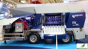 Foto de Pac Machinery, presente el FSMS 2016 con sus nuevas máquinas para el reciclado