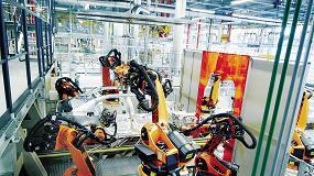 Foto de Soluciones fiables y de alta calidad para el sector del automóvil