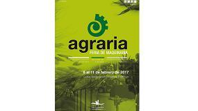 Foto de Feria de Valladolid pone en marcha Agraria 2017