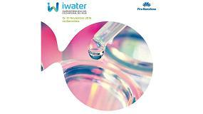 Foto de El Fórum Iwater abordará las claves de la gestión futura del agua en áreas con alto estrés hídrico