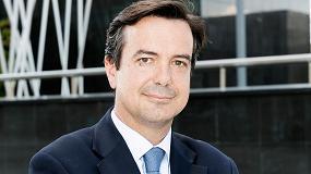 Foto de Eduardo L�pez-Puertas, nuevo director general de Ifema