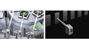 Foto de Sensor compacto de contraste con tecnología innovadora