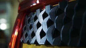 Foto de Daihatsu confía en la impresión 3D para personalizar sus automóviles