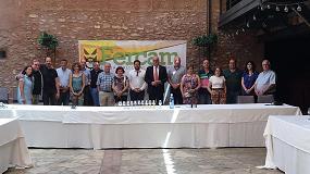 Foto de Puntuaciones del concurso regional de calidad de vinos Fercam