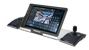 Foto de Dallmeier ofrece un nuevo Video Management Center con pantalla táctil para el control cómodo e intuitivo de sistemas de vídeo