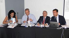 Foto de Anmopyc analiza en su 36ª Asamblea General la situación del mercado internacional