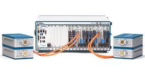 Foto de Primera radio definida por software mmWave del mundo para ayudar a acelerar la investigación del 5G