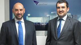 Foto de Profine Iberia nombra a Javier Bermejo y Roberto Taibo nuevos gerentes de Kömmerling y KBE