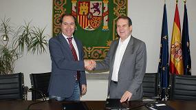 Foto de La Fundación La Casa que Ahorra y la Federación Española de Municipios y Provincias renuevan su colaboración