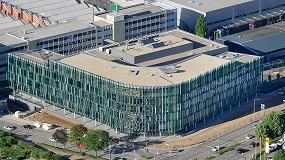 Picture of MANN+HUMMEL inaugura en su 75 aniversario un centro de tecnolog�a en Alemania