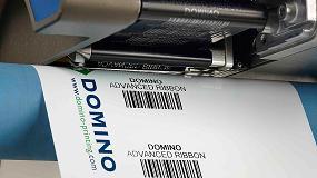 Foto de La tecnología de transferencia térmica de Domino, la opción idónea para la codificación en el sector de los aperitivos
