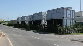 Foto de Aefyt recomienda a los propietarios de torres de refrigeración realizar un buen mantenimiento